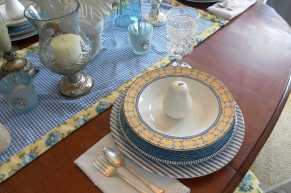 cottage dishes