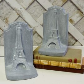 For The French Cottage