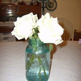 New Uses for Old Canning Jars