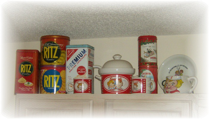 campbells soup collectibles