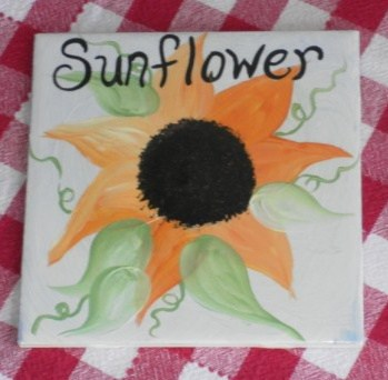 Decorating With Sunflowers, Sunflower Inspired Decor and Crafts on