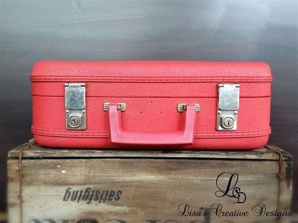 Vintage Suitcases Storage Solutions