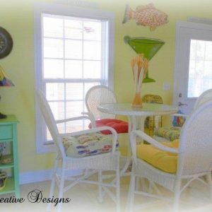 Creative Home Staging and Interior Decorating