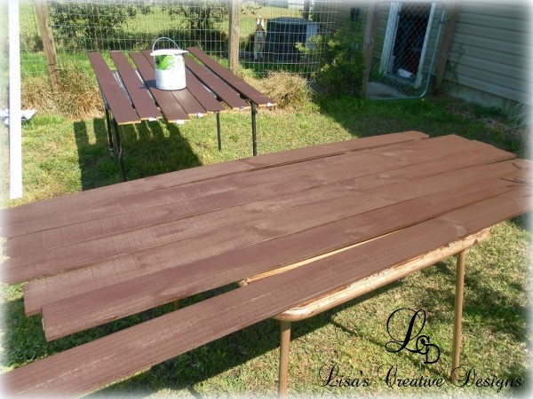 fence pickets diy wainscoting