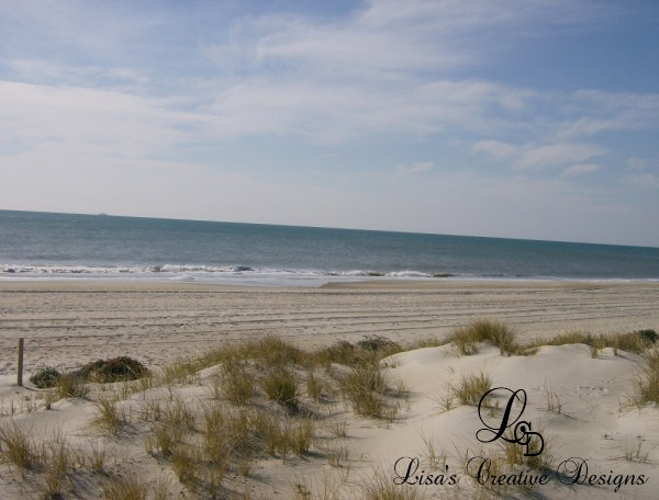 emerald isle beach