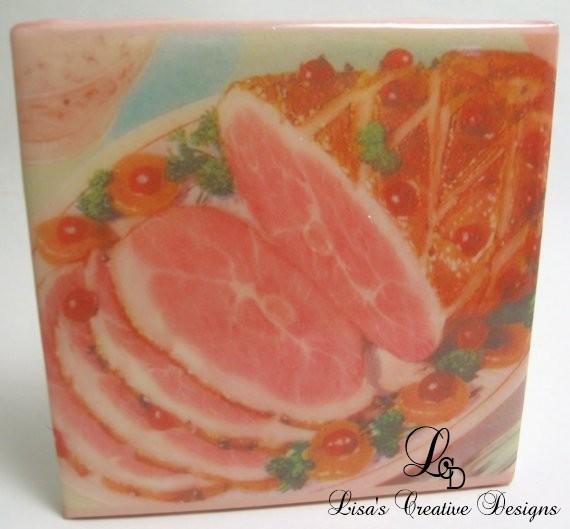 Ham Recipe Page Tile