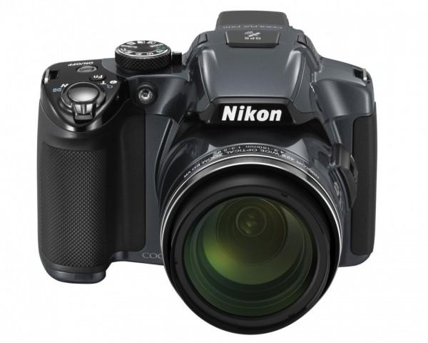 Nikon CoolPix P520 Camera