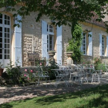 Bringing French Country Style Into Your Home