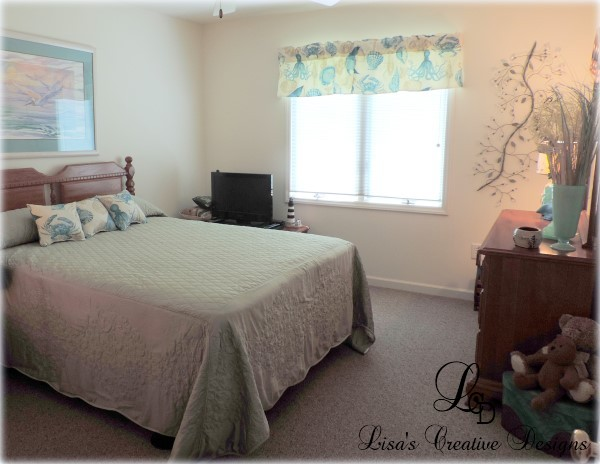 Staging A Bedroom On a Budget