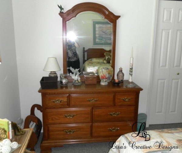 Staging A Guest Room Before
