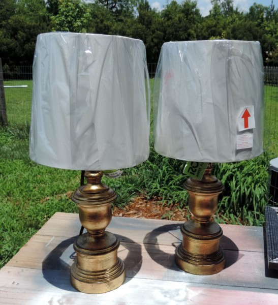 Discount Table Lamps