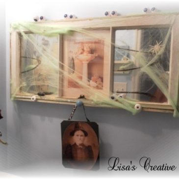 A Halloween Decorating Tip That Will Scare The Pants Off Your Guests