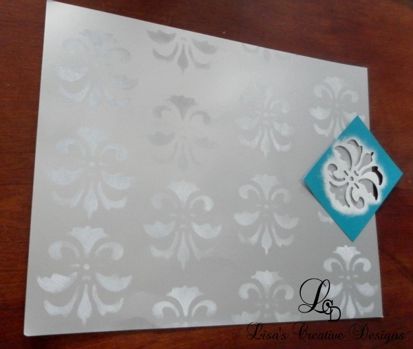 Easy DIY Photo Mats Craft Project