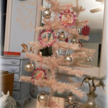 I'm Dreaming Of A Pink Christmas…