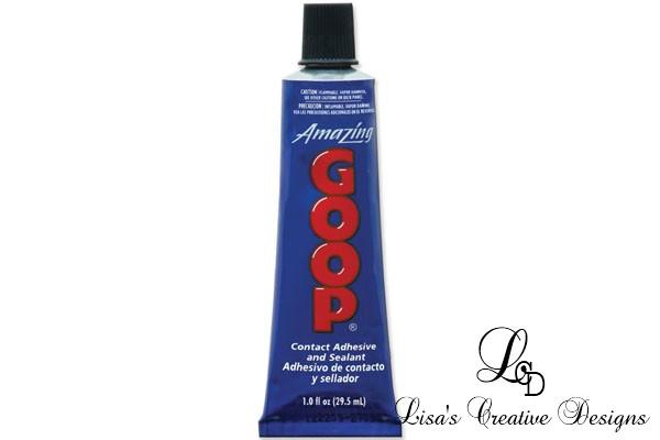 Amazing Goop Glue