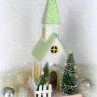 Bethany Lowe Church
