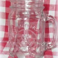 Country Fair Mason Jar Mugs