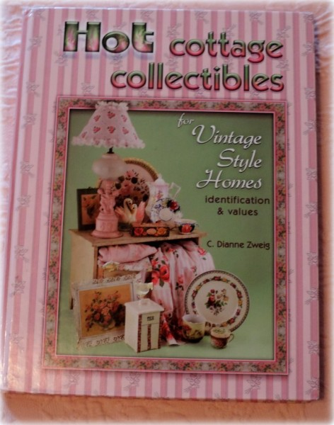 Hot Cottage Collectibles Feature