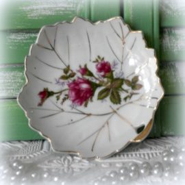 Vintage Shabby Chic China
