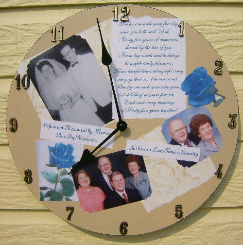 Custom Memory Clock