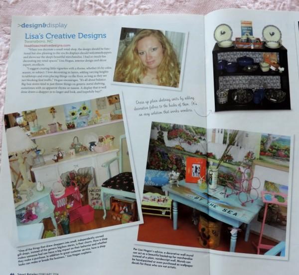Smart Retailer Magazine