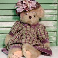 Bearington Victorian Country Bear