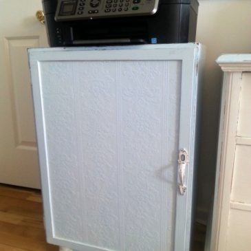 A Drab To Fab Phlebotomy Cabinet Makeover