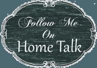 Follow Me On Hometalk