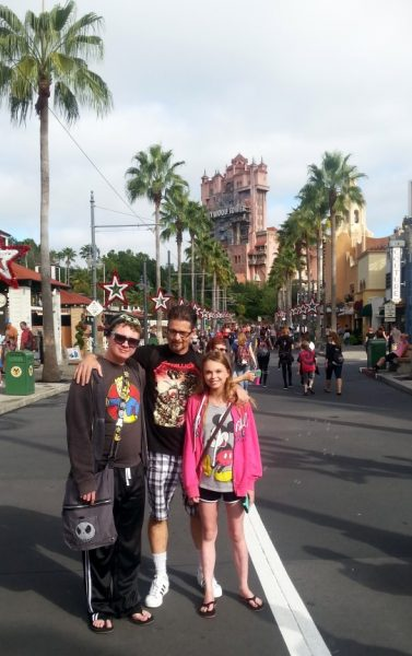 Disney World's Hollywood Studios