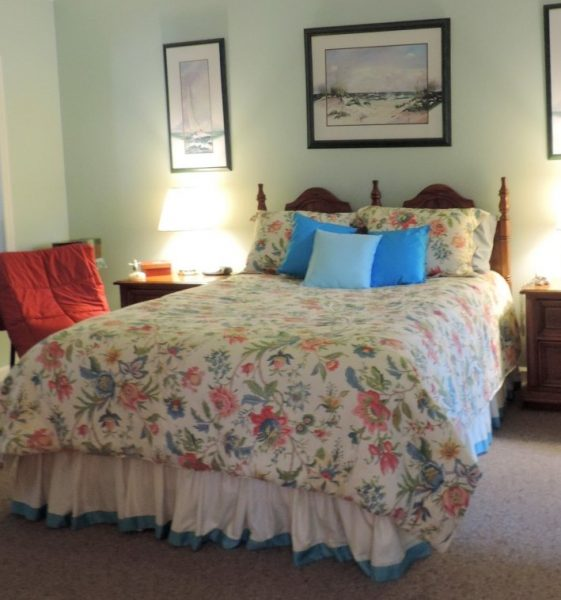 Simple Ways To Update An Outdated Master Bedroom