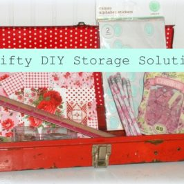 Thrifty Storage Solutions