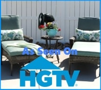 Featured On HGTV's Beachfront Bargain Hunt