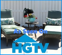 Featured On HGTV's Beachfront Bargain Hunt Renovation