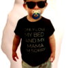 Personalized Baby Photo Pillow