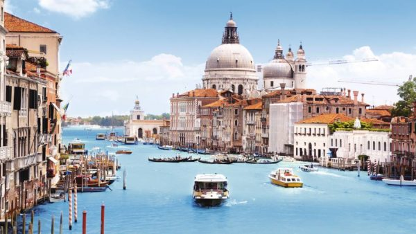Lido Italy