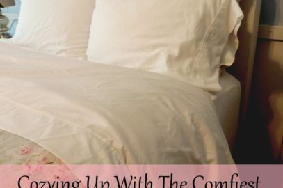 The Comfiest Sheets By California Design Den