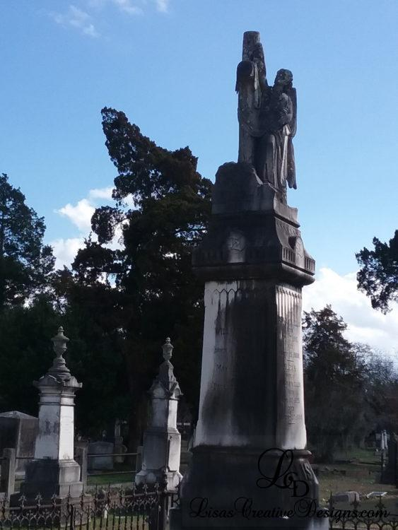 Cedar Grove Cemetery New Bern