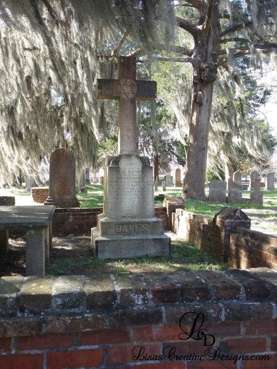 Cedar Grove HIstoric Haunted Graveyard