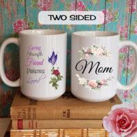 Sentimental Special Mom Gift Mug
